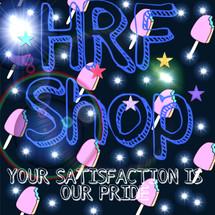 Logo HRF _Shop