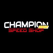 Champion Speed Shop Logo