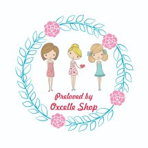 Logo Preloved_by_oxcelleshop
