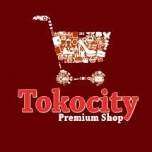 Logo Toko City 88