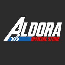 aldora gadget shop Logo