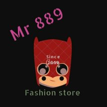 Mr 889 Logo