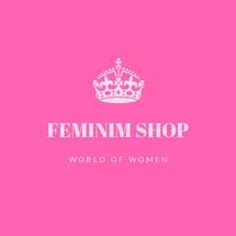 Logo feminim_shop