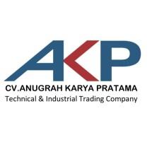 AKP TEKNIK Logo