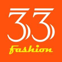 Logo 33Fashion