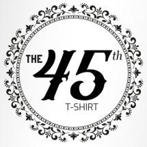 Logo The 45