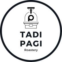 Tadipagiroastery Logo