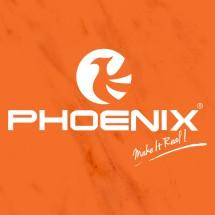 Logo Phoenix Official Store