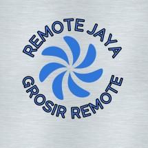 Logo Remot jaya(grosir remot)