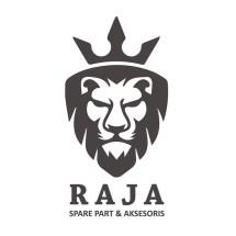 Logo RAJA SPARE PART