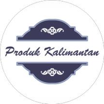 produk kalimantan Logo