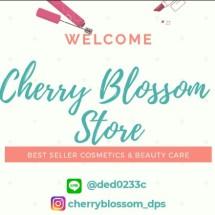cherryblossomdps Logo