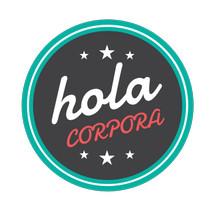 Logo Hola Corpora