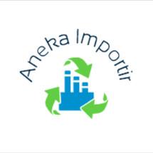 Logo Aneka Importir