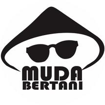 Logo MUDA BERTANI