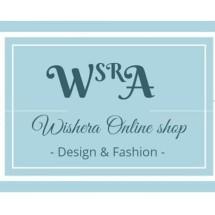 Wishera Fashion Logo
