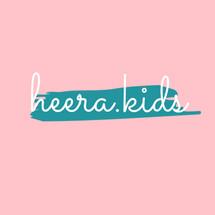 Logo heerakids