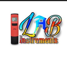 Lab Instruments Logo