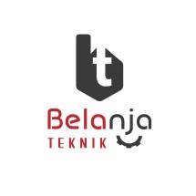 Belanja Teknik Logo