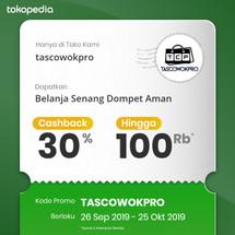 Logo tascowokpro