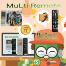 multi remote Logo