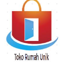 Toko Rumah Unik Logo