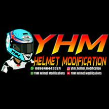 Logo YHM.H.M