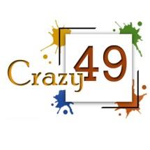crazy49 Logo