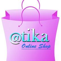 @tika-OlShop Logo