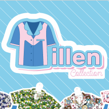 Logo Millen Collection