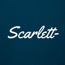 Logo Scarlett-