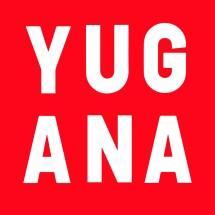 Logo YUGANA GIRL