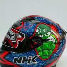 Logo HXL Motor Sports