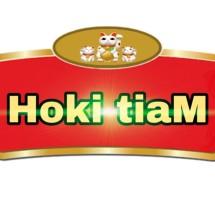 Hoki Tiam Logo