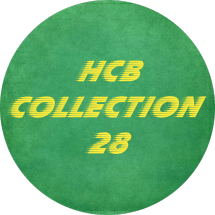 Logo HCB COLLECTION 28