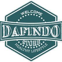 Logo Dafindo Pomade