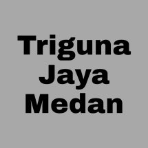 Logo triguna jaya medan