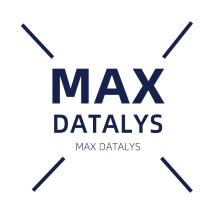 Max Datalyst Store Logo