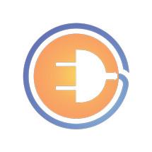 Logo Elektroworld