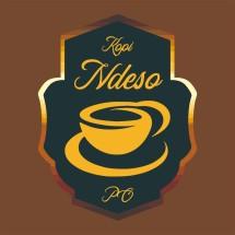 Omah Kopi Ndeso Logo