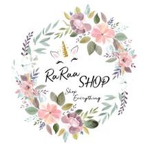 Raraa Shop Logo