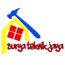 suryateknikjaya Logo