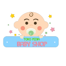 Logo Tokopedia Baby Shop