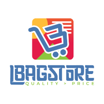 lbagstore Logo