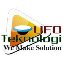 Logo UFO Teknologi