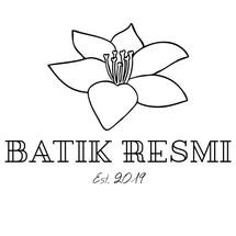 Logo Batik Resmi