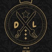 Logo DXL STORE ID