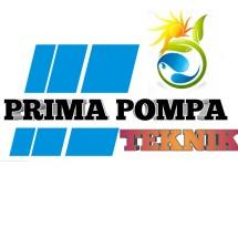 prima pompa teknik Logo