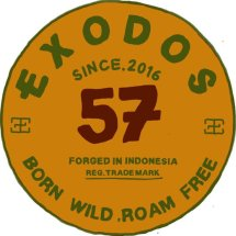 Logo Exodos 57