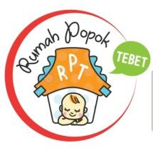 Logo rumah popok tebet